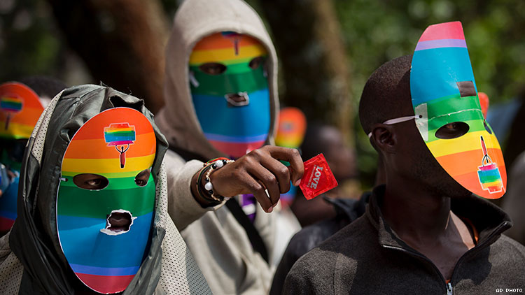 Kenyan Appeals Court Rules Against Forced Anal Exams for Homosexuality