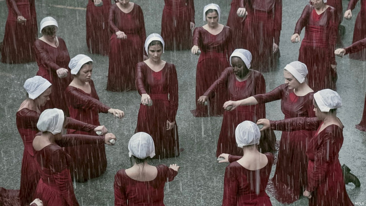 Why This Trans Woman Can't Identify With 'The Handmaid's Tale'
