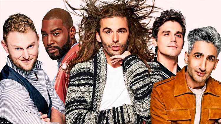 It's Time to Go Beyond 'Queer Eye'