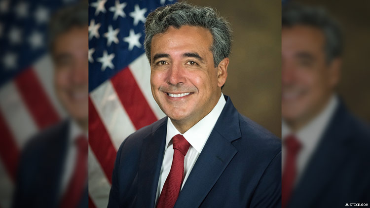 Solicitor General Noel Francisco