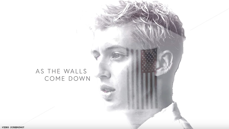 Troye Sivan Releases Touching Lyric Video for 'Relevation'