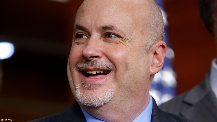 Congressman Mark Pocan has filed a bill to make it legal to elect LGBTQ people and women as president.