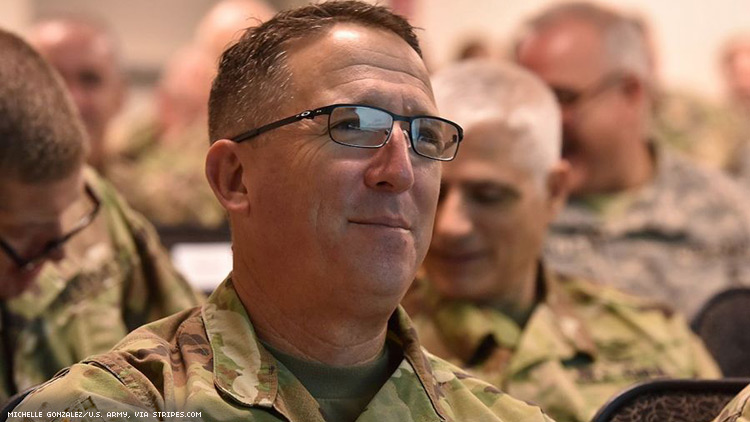 National Guard won't discharge trans troops