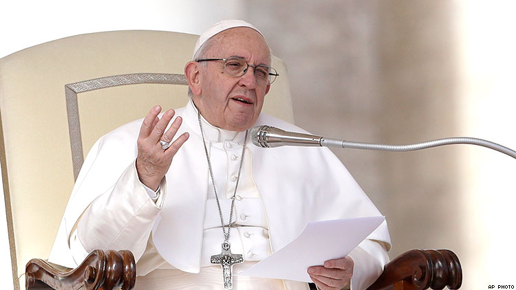 Vatican Sex Abuse Summit a Mixed Bag for LGBTQI People