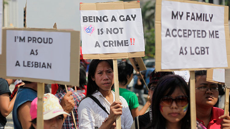 'We Exist': LGBTQ Malaysians Respond to Tourism Minister Erasing Them
