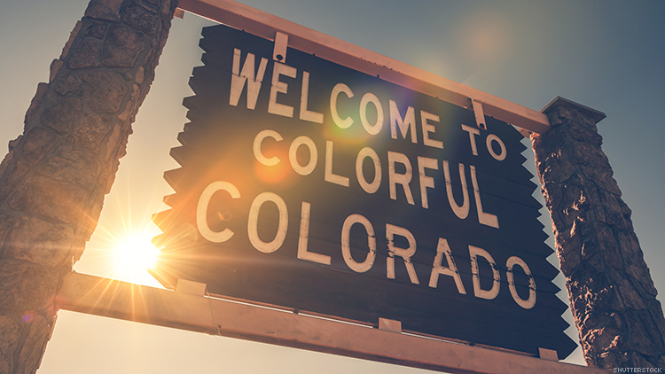 Colorado Lawmakers Approve Ban on Conversion Therapy