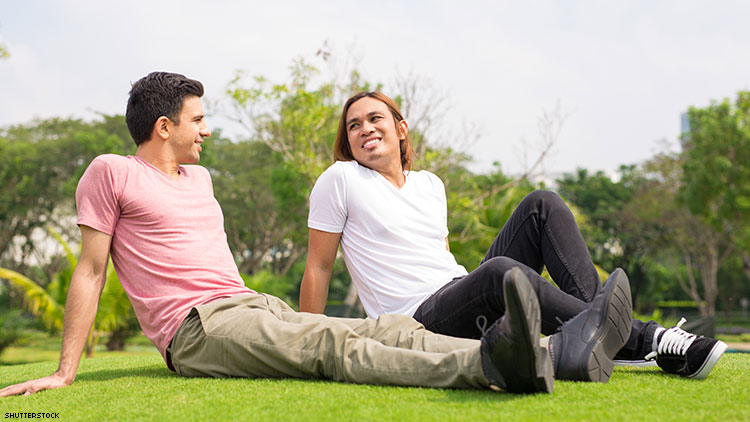 14 Ways To Defeat Your Fears of Being Gay