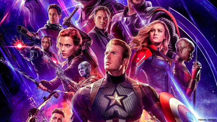 Marvel's First Gay Character Is Played by Avengers: Endgame's Director