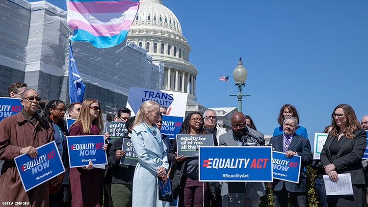 Activists for Equality Act