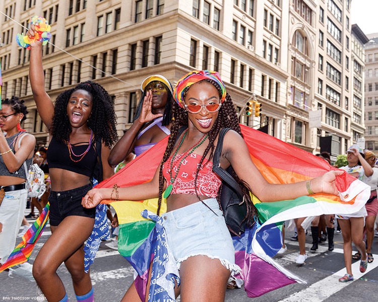 Your NYC WorldPride Calendar of Events Is Here