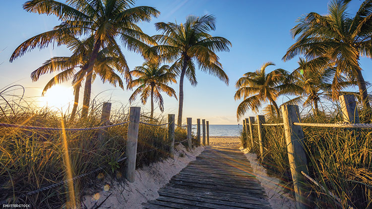 The Quieter Side of Key West