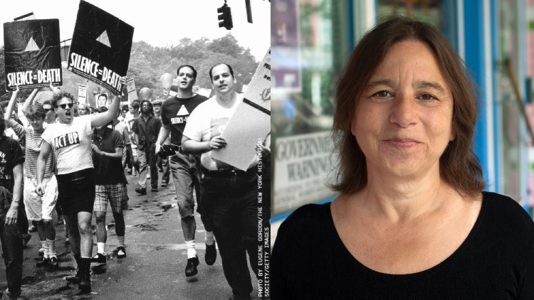 'Let the Record Show' by Sarah Schulman gives the ACT UP New York movement its proper place in history.