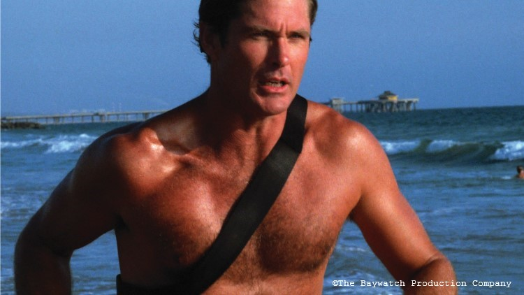 Samsung TV Plus has heard our cries and is launching a new dedicated Baywatch channel for its millions of subscribers.