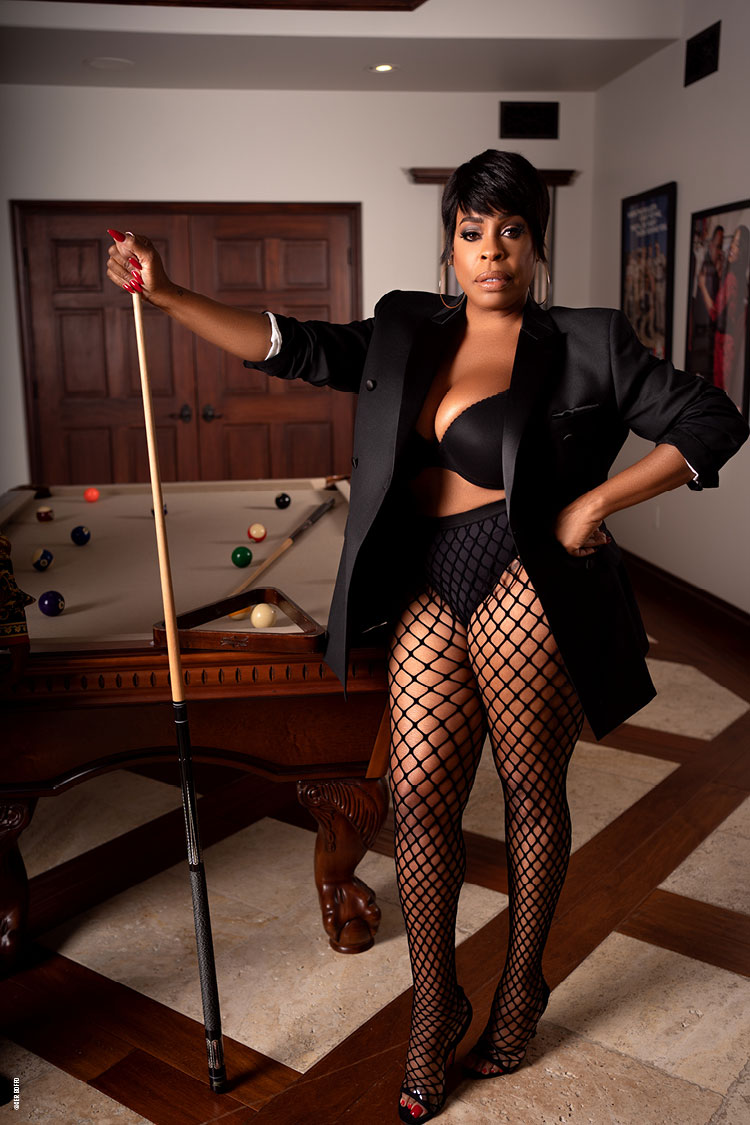Niecy Nash, Jessica Betts, and the Great Queer Love Story of 2021