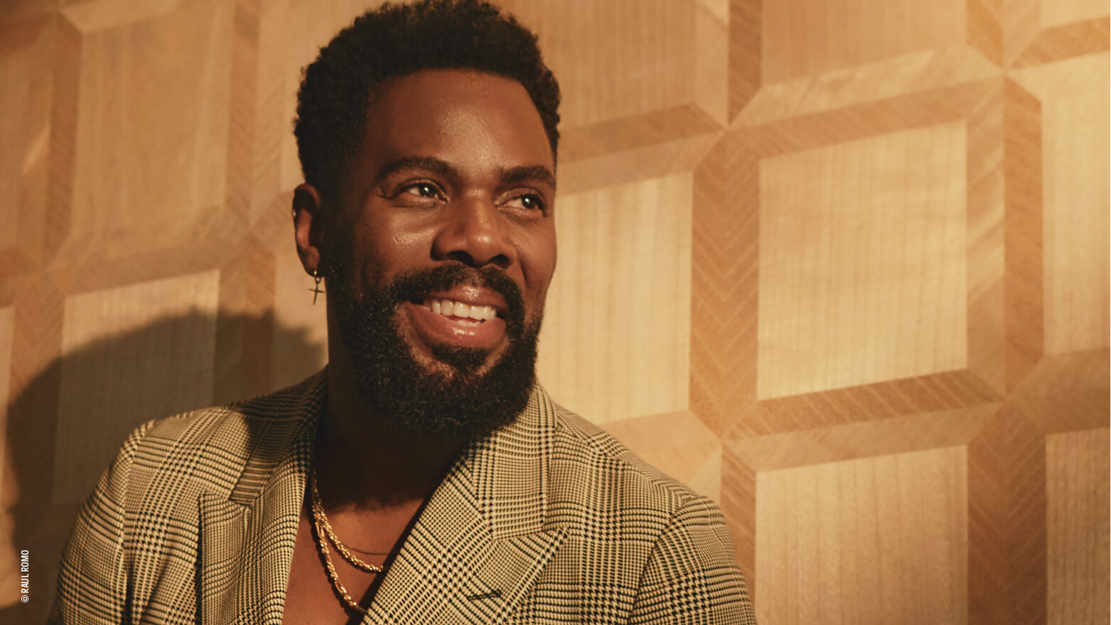 Candyman Star Colman Domingo on Being Out and Ready for His Close-Up