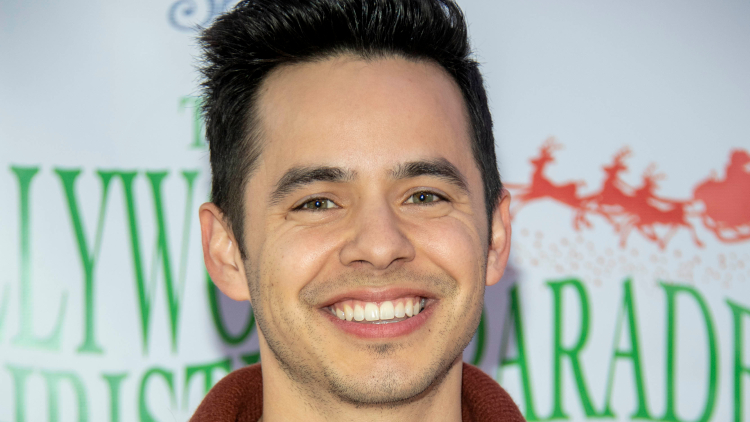 David Archuleta Gave a Master Class in the Mormon Coming Out