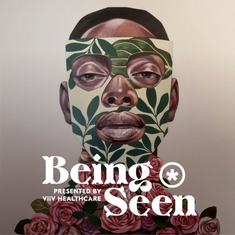 Being Seen podcast, Darnell L. Moore