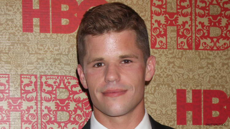 'Ratched' Star Charlie Carver Doesn't Regret Coming Out — Not One Bit