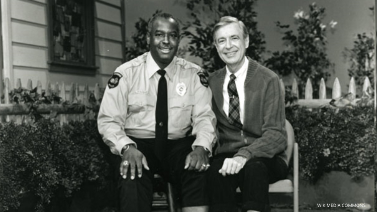Fred Rogers Advised Officer Clemmons To Stay Closeted Marry A Woman