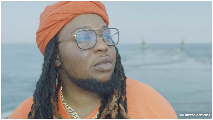 Rapper BL Shirelle Talks to The Advocate About Producing Music for Those in Prison