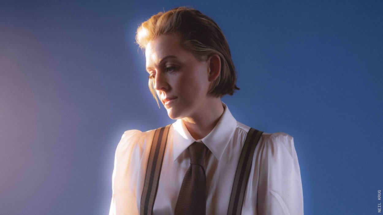 How Brandi Carlile Is Timely Storyteller With 'In These Silent Days'