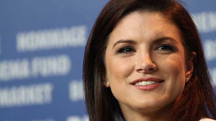 Image result for gina carano