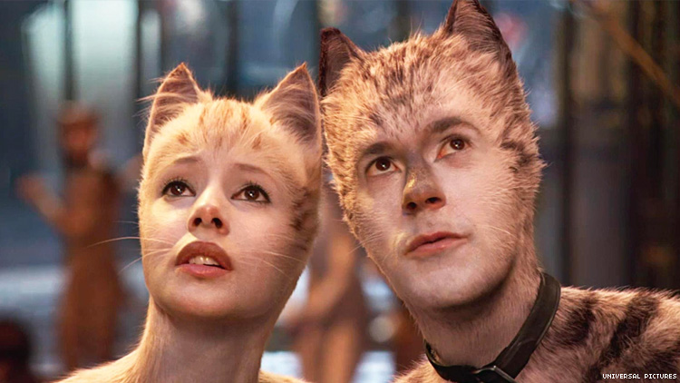 Relax, the 'Cats' Movie Is Purrfectly Enjoyable