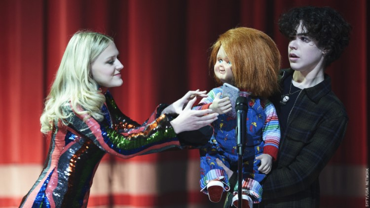 'Chucky's Gay Creator Don Mancini on His Queerest Project Yet