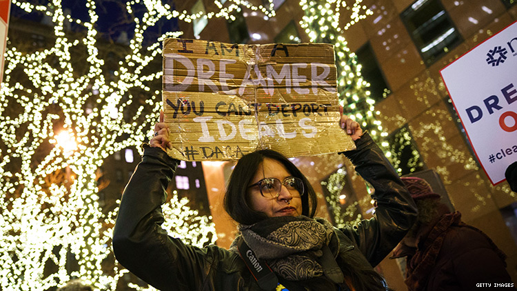 Undocumented, Queer, and Staying Right Here