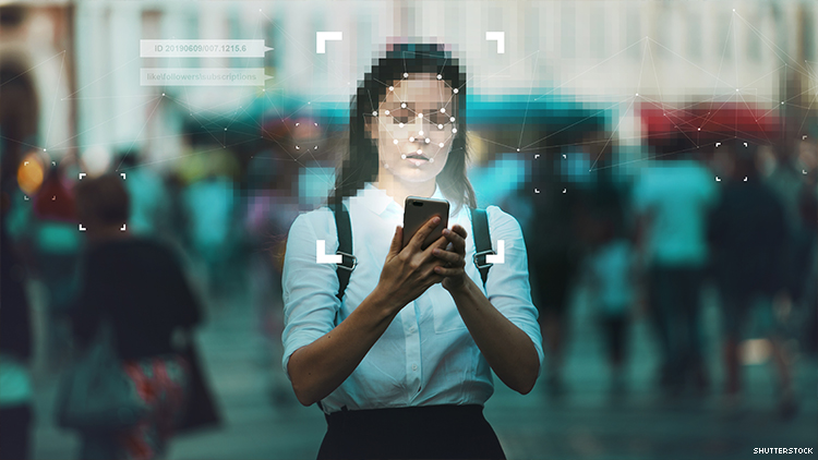Face Surveillance Technology Erases Trans and Nonbinary People