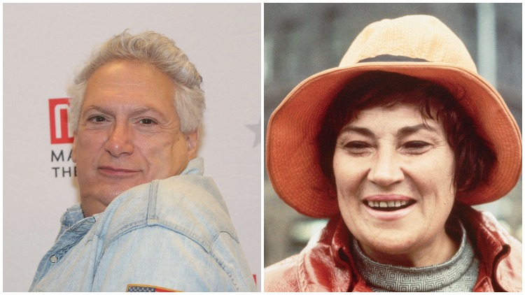 Harvey Fierstein's one-man show about one of the most influential women in politics, Bella Abzug, has found a new home on Audible.