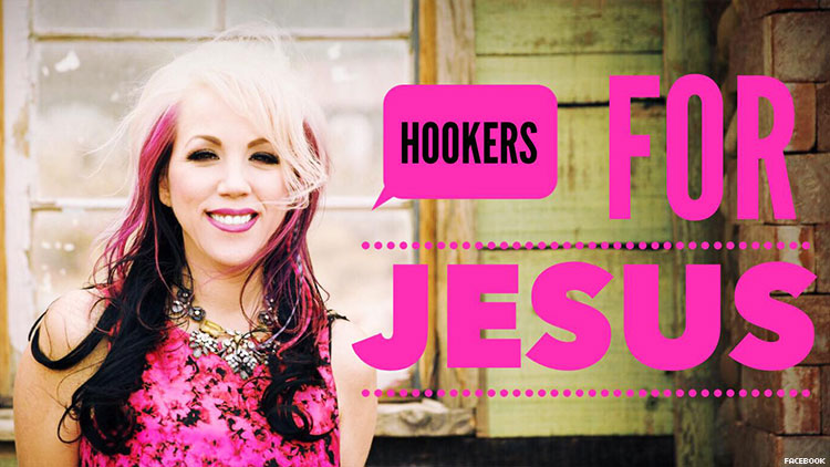 Hookers for Jesus