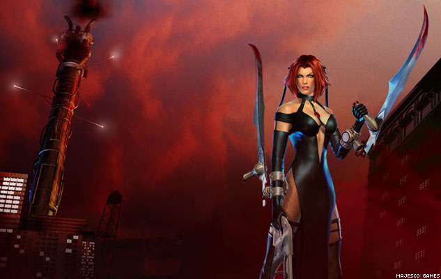 The Best Female Video Game Characters For Gay Players