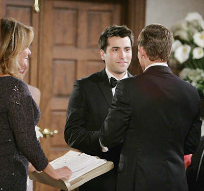 Days Of Our Lives Wilson Wedding Marlena Will Sonny 2