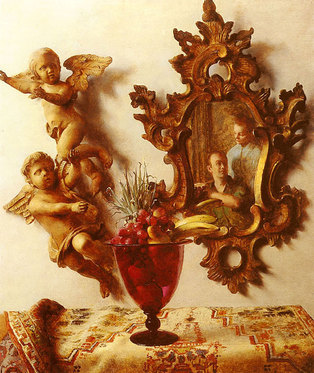 Still Life With Angels Largex633