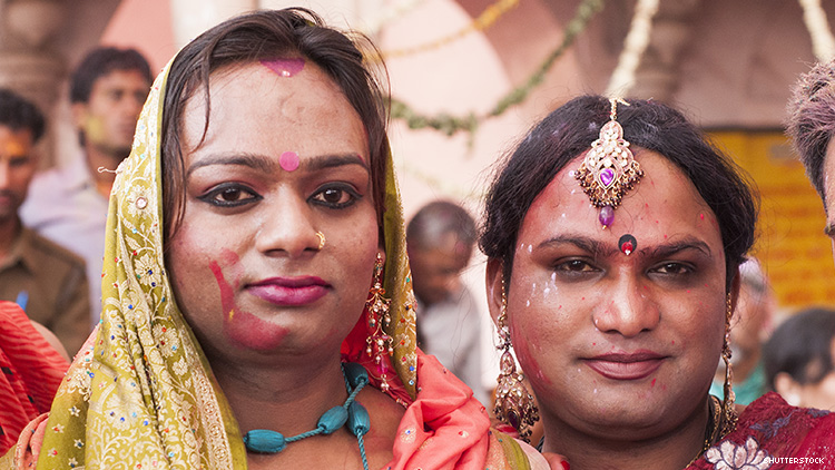 India's Transgender Rights Law Isn't Worth Celebrating