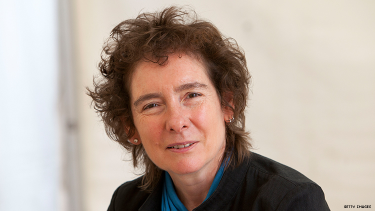 Writer Jeanette Winterson Gives a Queer Angle to 'Frankenstein'