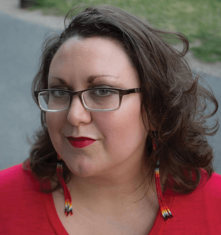 Jen Deerinwater and Other Disabled LGBTQ+ Creatives Imagine a Better Tomorrow