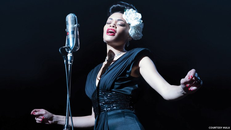 """""""Strange Fruit"""" and Billie Holiday's Persecution Get Their Due in Lee Daniels's Film"""
