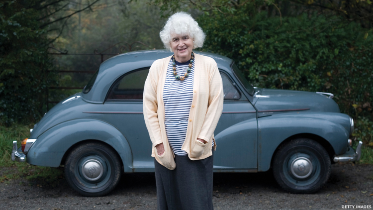 Farewell to Jan Morris, Groundbreaking Trans Explorer of Realms