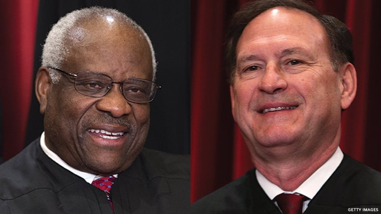 Justices Thomas and Alito and the Threat LGBTQ+ Equality