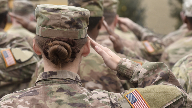 Pentagon Issues Policies for Open Service by Transgender Troops