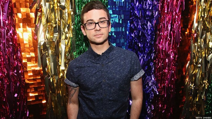 How Gay Designer Christian Siriano Became An Accidental Activist