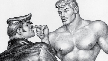 Happy 100 Years: The Tom of Finland Biography