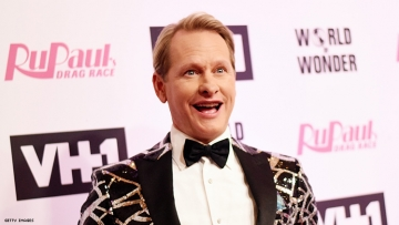 Carson Kressley interview