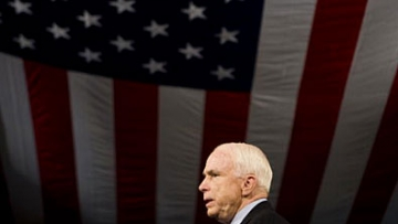 How Movable Is John McCain?