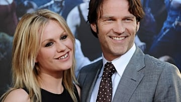 True Blood Star Talks About Relationships