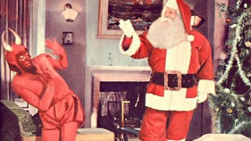 The Year Without an Oprah Claus