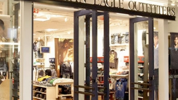 American Eagle Outfitters Settles Discrimination Case