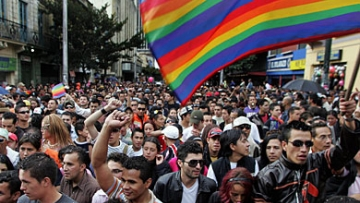 LGBT Lawmakers More Prominent in Latin American Politics